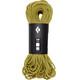 Black Diamond 7.0 Dry Climbing Rope 60m yellow